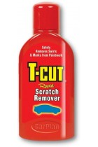 T-Cut Rapid Scratch Remover Polish 500ml
