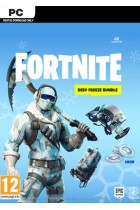 Fortnite Deep Freeze Bundle PC