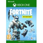 Fortnite Deep Freeze Bundle 1000 V Bucks Xbox One