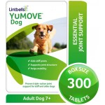 Lintbells YuMOVE Dog Joint Supplement for Stiff Dogs - 300 Tablets
