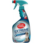Simple Solution Extreme Pet Stain and Odour Remover, 945 ml