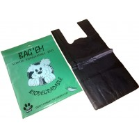Bag Em Bio Dog Poo Bags (Pack of 50) Biodegradable