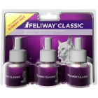 FELIWAY Classic 30 day Refill 48 ml x3 Pack