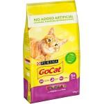 Go Cat Complete Vitality Plus Chicken & Duck Cat Food 10kg