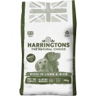 Harringtons Lamb and Rice, 18 kg Dry Dog Food Complete
