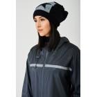 Black Star Hat Neck Warmer