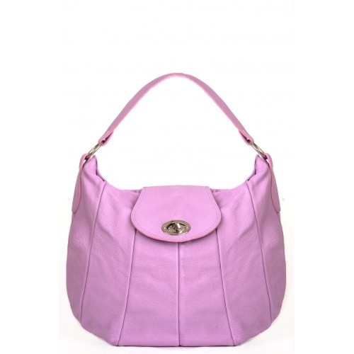Hobo Bag in Lilac