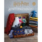 Tanis Gray Harry Potter Knitting Magic - The official Harry Potter knitting pattern book