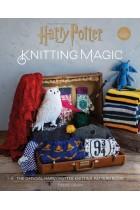 Tanis Gray Harry Potter Knitting Magic - The official Harry Potter knitting pattern book