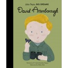 David Attenborough (40) (Little People, BIG DREAMS)