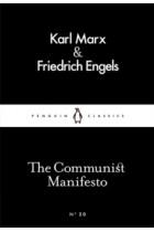 The Communist Manifesto Paperback 9780141397986 Karl Marx Engels Friedrich Engels