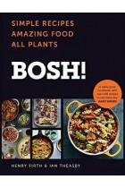 BOSH! Simple Recipes All Plants Vegan Cook Book 9780008262907 PDF , MOBI, EPUB