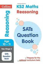 KS2 Maths Reasoning SATs Question Book Collins 2019 KS2 Revision and Practice