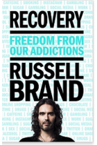 Recovery: Freedom From Our Addictions Russell Brand 9781509850860 PDF , MOBI, EPUB