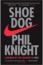 Shoe Dog: A Memoir by the Creator of NIKE Phil Knight 9781471146725 PDF , MOBI, EPUB