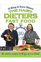 The Hairy Dieters: Fast Food Hairy Bikers 9780297609315 PDF , MOBI, EPUB