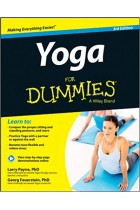 Yoga For Dummies Larry Payne 9781118839560 PDF , MOBI, EPUB