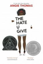 The Hate U Give by Angie Thomas 9780062498533 PDF , MOBI, EPUB