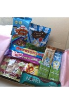 Letterbox Vegan Sweets Gift Box