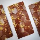 Bee-Hive Yourself Bar Chocolate Bar