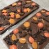 Chocolate Orange Bar