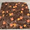 Chocolate Orange Slab