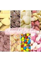 Choco-lot Of Fun