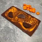 Orange Chocolate Bar