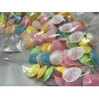 Flying Saucer Cones