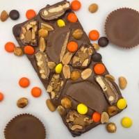 Reeses Peanut Chocolate Bar