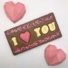 I Love You Bar