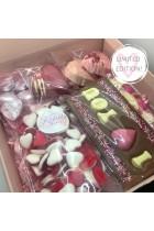 Valentines Day Chocolate Gift Box