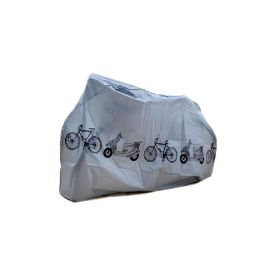 Universal Waterproof Bike Cover
