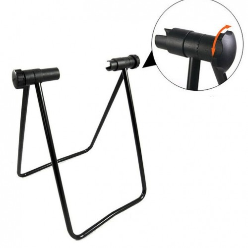 Komodo Folding Bike Floor Stand Light Weight