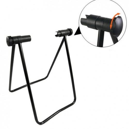 Folding Bike Floor Stand Light Weight