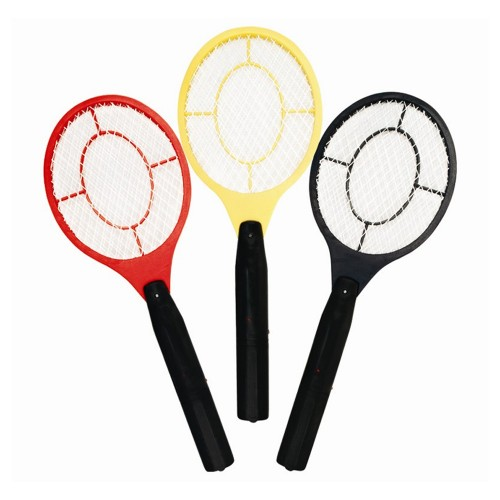Handheld Bug Zapper Racket