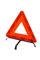 Car Safety Triangle Road Safety Warning