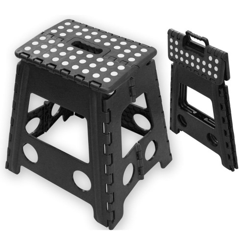 Multi Purpose Folding Step Stool
