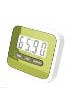 Tekbox Magnetic Kitchen Timer - Green