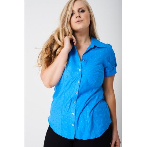 PLUS Short Sleeve Shirt