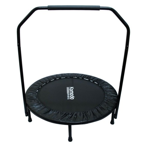 Komodo 48 Inch Mini Trampoline With Handle