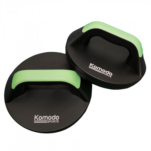 Komodo Rotating Push Up Handles