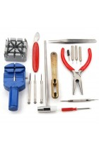 16 Piece Watch Repair Tool Kit