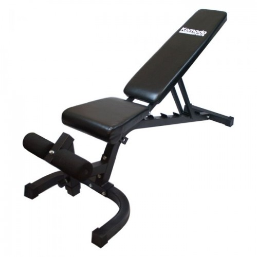 Weight Lifting FID Bench