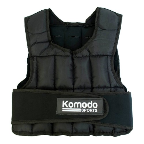 Komodo 30KG Weighted Vest