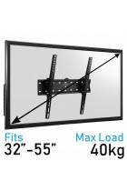 Komodo 32-55 TV Bracket - VESA 200MM TO 400MM