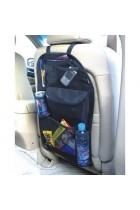 Car Back Seat Organiser