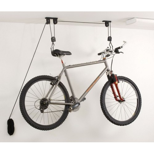 Bicycle Ceiling Hanging Storage