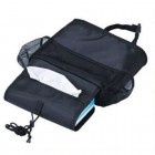 Car Back Seat Organiser with Cool Bag