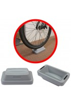 Bicycle Front Riser for Turbo Trainer
